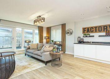 "Thumbnail 2 bed flat for sale in ""Plot 80"" at White Hart Lane, London"