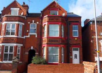 Thumbnail 6 bed semi-detached house for sale in Carlton Road, Worksop, Nottinghamshire