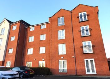 Thumbnail 1 bed flat for sale in Bordesley Green East, Stechford, Birmingham