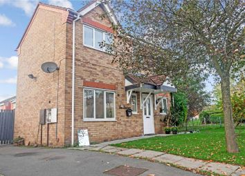 Thumbnail 3 bed detached house for sale in Caversham Road, Leicester
