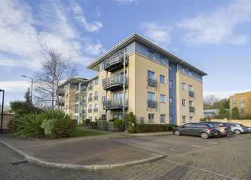 Thumbnail 2 bedroom flat for sale in Marine House, Nottingham