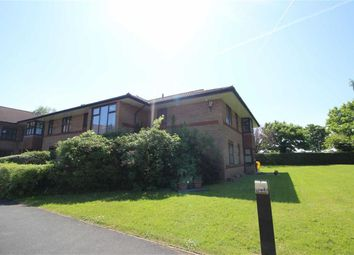 Thumbnail 2 bed flat for sale in Poole Road, Fulwood, Preston