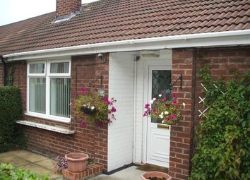 Thumbnail 2 bed bungalow for sale in Audley Road, South Gosforth, Tyne And Wear