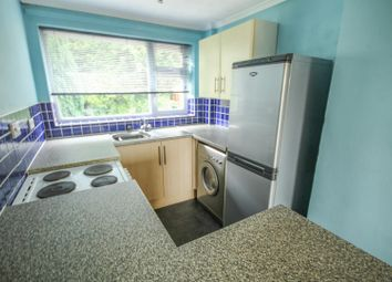 Thumbnail 2 bed flat to rent in Beckett Court, Gedling, Nottingham