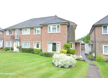 Thumbnail 2 bed maisonette for sale in Merrywood Park, Reigate