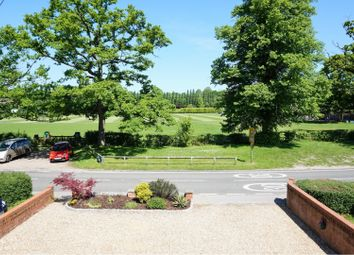 4 bed semi-detached house for sale in The Village, Finchampstead RG40