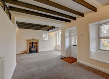 Thumbnail 3 bed detached house for sale in Coach Road, Sleights, Whitby