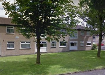 Thumbnail 1 bedroom flat to rent in Dunwood Park Courts, Oldham