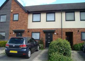 Thumbnail 2 bed town house to rent in School Street, Thurnscoe, Rotherham
