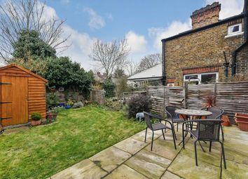 Thumbnail 3 bed terraced house for sale in Wearside Road, London