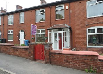 Thumbnail 3 bed terraced house for sale in Fir Lane, Royton, Oldham