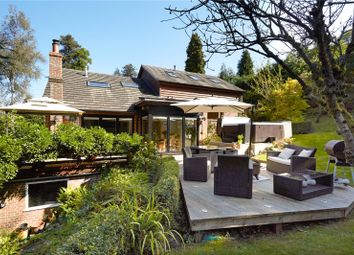 Thumbnail 5 bed detached house for sale in Deepdene Wood, Dorking, Surrey