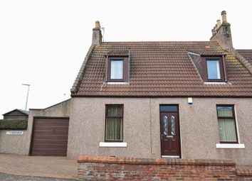 Thumbnail 3 bed cottage for sale in Braehead, Approach Row, East Wemyss, Fife