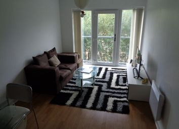 Thumbnail 1 bed flat to rent in Pilgrims Way, Salford