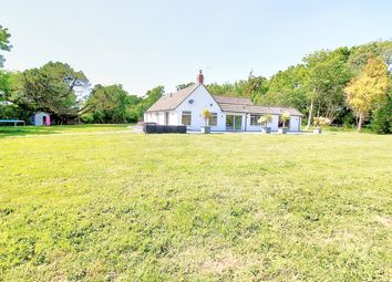 Thumbnail 5 bed bungalow for sale in Glynleigh Road, Hankham, Pevensey