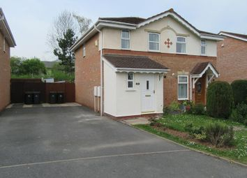 2 bed semi-detached house to rent in 22 Bramble Close, Malvern, Worcestershire WR14
