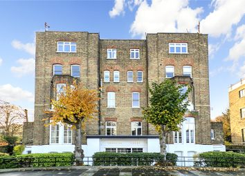 Thumbnail 3 bed flat for sale in Georgina Court, Arlington Road, East Twickenham, Middlesex