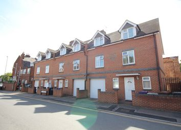 3 bed end terrace house to rent in Morgan Court, Florence Street, Hitchin SG5