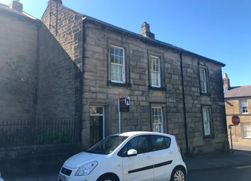 Thumbnail 2 bed terraced house to rent in Percy Terrace, Alnwick
