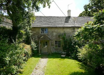 Thumbnail 2 bed cottage to rent in Syde, Cheltenham