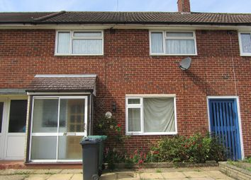 Thumbnail 3 bed terraced house to rent in Marbles Way, Tadworth, Surrey.