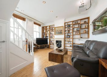 Thumbnail 2 bedroom terraced house for sale in Rigault Road, Putney Bridge, Fulham, London