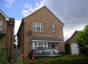 Thumbnail 3 bedroom property to rent in Winston Churchill Drive, Bishops Park, King's Lynn