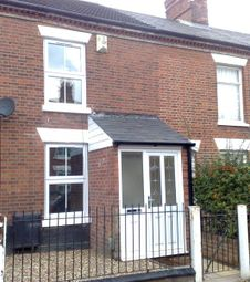 Thumbnail 2 bedroom terraced house to rent in 47 Carlyle Road, Norwich, Norfolk