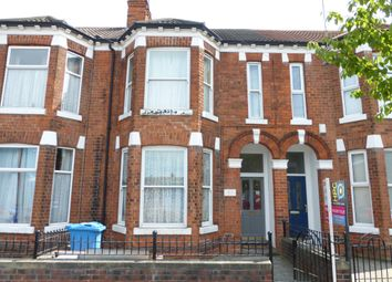 Thumbnail 3 bed flat for sale in Plane Street, Hull