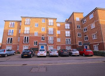 Thumbnail 2 bed flat for sale in Laburnum House, Coatham Road, Redcar, North Yorkshire