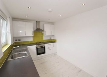 Thumbnail 2 bed flat to rent in Northfield Grove, Edinburgh