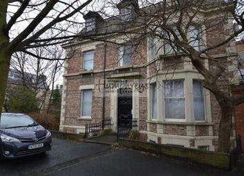 Thumbnail 1 bed property to rent in 26 Clayton Road, Jesmond
