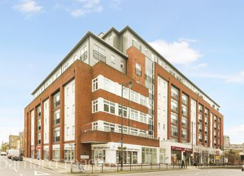 2 bed flat for sale in Manor Road, Wallington SM6