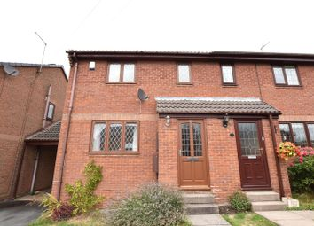 3 bed semi-detached house to rent in Topcliffe Fold, Morley, Leeds LS27