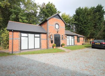Thumbnail 2 bed detached bungalow for sale in Alcester Road, Wythall, Birmingham