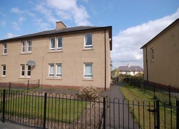 Thumbnail 1 bed flat to rent in Nevison Street, Larkhall