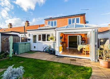 3 bed terraced bungalow for sale in North Avenue, Southend-On-Sea SS2