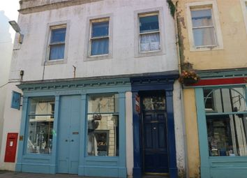 Thumbnail 4 bed maisonette for sale in Bridge Street, Berwick-Upon-Tweed, Northumberland