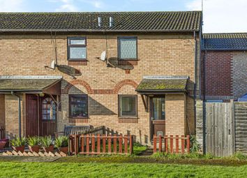 Thumbnail 1 bed terraced house for sale in Banbury, Oxfordshire