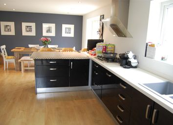 Thumbnail 3 bed detached house to rent in Maple Drive, Charlton Kings, Cheltenham, Gloucestershire