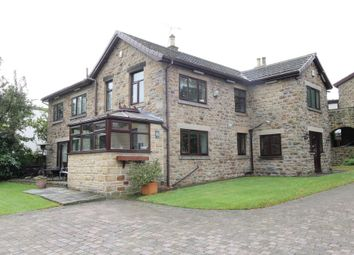 Thumbnail 4 bed detached house for sale in Market Street, Hoyland, Barnsley