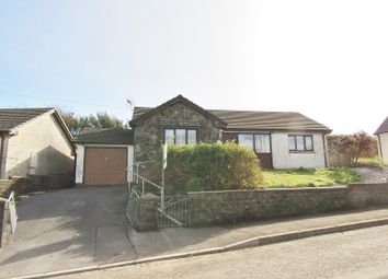3 bed detached bungalow for sale in Heol Llansaint, Llansaint, Kidwelly, Carmarthenshire. SA17