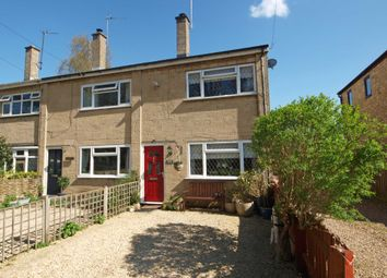 Thumbnail 2 bed end terrace house for sale in Main Street, Fringford, Bicester