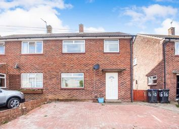 Thumbnail 3 bed semi-detached house for sale in Merchants Way, Canterbury, Kent, U.K