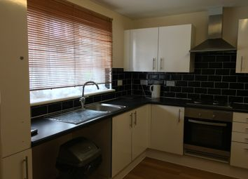 Thumbnail 3 bed maisonette to rent in Shipwright Avenue, Chatham