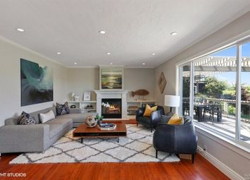 Thumbnail 4 bed property for sale in 2111 Bridgeway Avenue, Sausalito, Ca, 94965