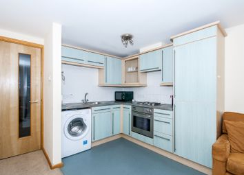 Thumbnail 1 bed flat to rent in Littlegate Street, Oxford