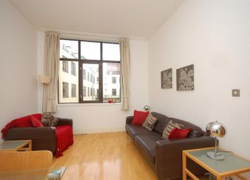 Thumbnail 1 bed flat to rent in 1 Prescot Street, Aldgate