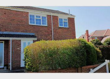 Thumbnail 3 bed end terrace house for sale in Priorsfield, Marlborough