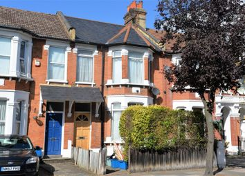 Thumbnail 4 bed terraced house for sale in Dover Road, Aldersbrook, Manor Park, London